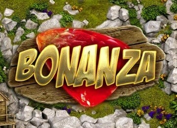 Bonanza Slot Machine