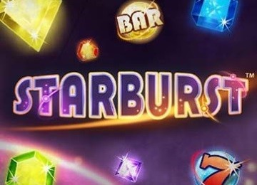 THE APPEAL AND POPULARITY OF THE STARBURST SLOT GAME